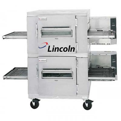 Lincoln Impinger Pizza Oven