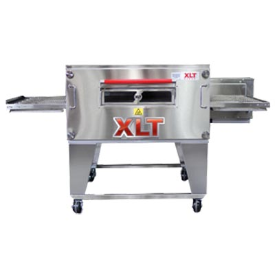 XLT conveyor pizza oven